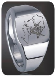 michigan masonic ring